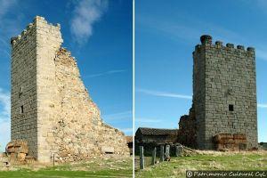 Castillo de Zurraquín