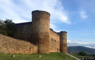 Castillo de El Barco de Ávila