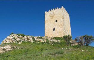 Castillo de Langa de Duero