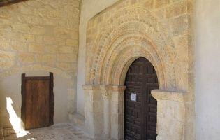 Iglesia de San Pedro - Bocigas de Perales