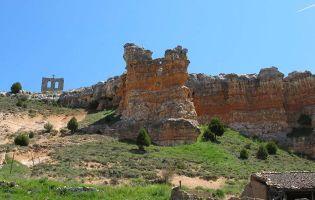 Formas rocosas - Bocigas de Perales