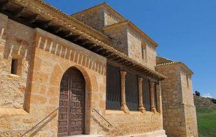 Iglesia - Zayas de Torre