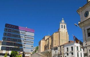 Iglesia de San Miguel Arcángel - Langa de Duero