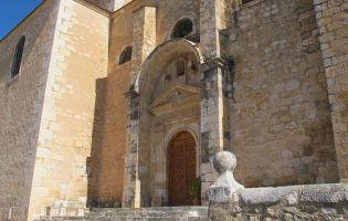 Iglesia - Langa de Duero