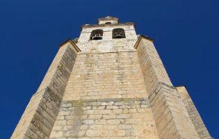 Torre Campanario - Langa de Duero