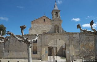 Convento de San Francisco - Medina de Rioseco
