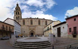 Iglesia de Santa María - Medina de Rioseco