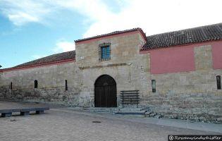 Alhondiga - Medina de Rioseco