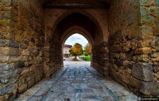 Puerta de Ajújar - Medina de Rioseco