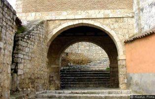 Puerta de Zamora - Medina de Rioseco