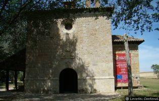 Ermita de Castilviejo - Medina de Rioseco