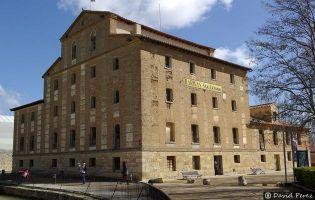 Fabrica de Harinas - Medina de Rioseco
