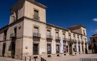 Palacio Ducal de Medinaceli