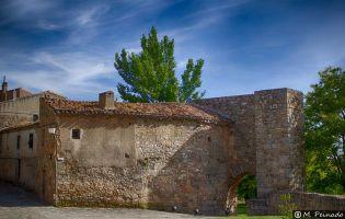 Intramuros de Medinaceli