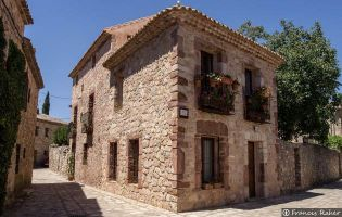 Arquitectura popular en Medinaceli