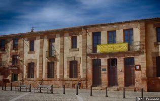 Aula Arqueológica de Medinaceli