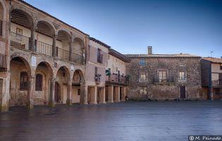 La Alhóndiga - Medinaceli