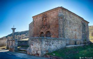 Ermita de Medinaceli