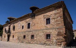Casa Blasonada - Medinaceli