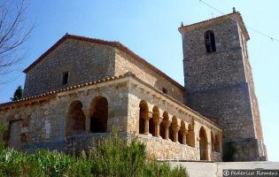 Iglesia de San Miguel - Andaluz