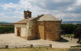 Ermita de los Santos Mártires - Garray