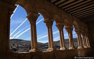 Monumentos románicos Soria
