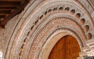 Templos románicos Soria