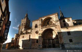 Catedral - Burgo de Osma
