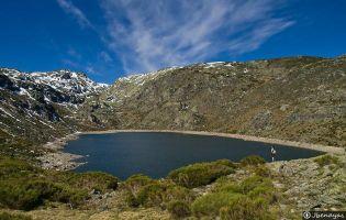 Laguna del Duque - Gredos