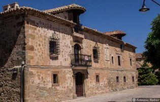 Casa blasonada de Medinaceli