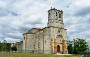 Ermita de la Virgen Blanca - Cabrejas del Pinar