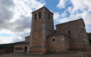 Iglesia de San Miguel Arcángel - Andaluz