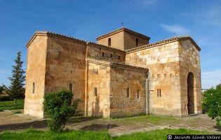 Iglesia de San Pedro de la Nave - Campillo