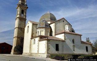 Iglesia de Molacillos