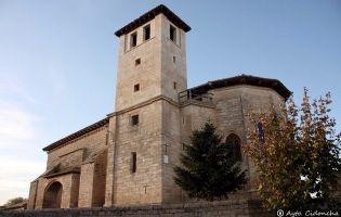 Iglesia de la Asunción - Cidoncha