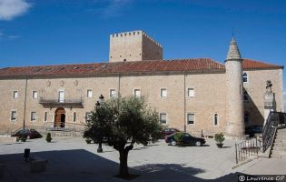 Real Monasterio de Santo Domingo - Caleruega