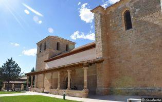 Iglesia de San Nicolás de Bari - Sinovas