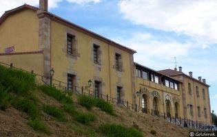 Museo Minero - Barruelo de Santullán