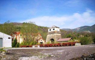 Pozo Calero - Barruelo de Santullán.