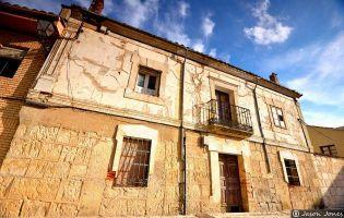 Casa señorial - Castrojeriz