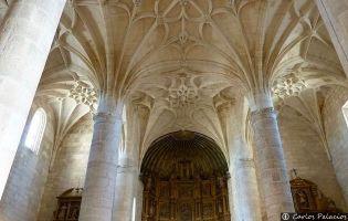 Iglesia de la Asunción - Olmillos de Sasamón