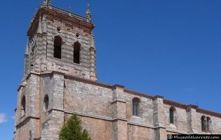 Iglesia Nuestra Señora de la Asunción - Villahoz