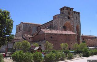 Iglesia de San Miguel - Mahamud