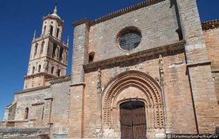 Iglesia de la Asunción - Santa María del Campo