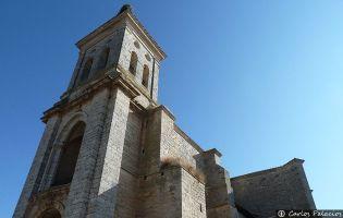 Iglesia de San Pedro - Pampliega