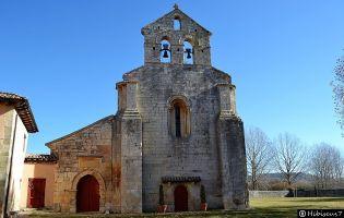 Monasterio - Olmos de Ojeda
