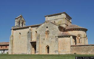 Monasterio de Santa Eufemia