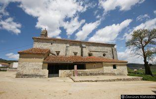 Iglesia - Dehesa de Montejo