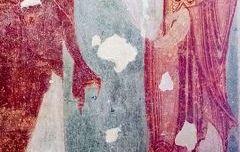 Pinturas - Ermita de San Pelayo