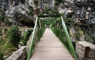 Ruta del Cares - Picos de Europa